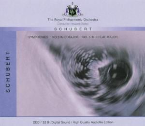 Sinfonien 2,5, Royal Philharmonic Orchestra