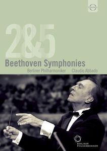 Sinfonien 2 & 5, Claudio Abbado, Bp