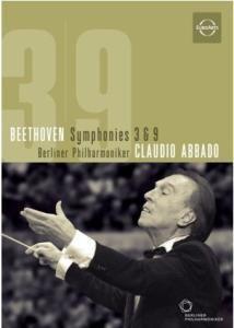 Sinfonien 3+9, Claudio Abbado, Bpo