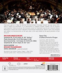 Sinfonien 35+36/Klavierkonzert 22/Hornkonzert 1 - Produktdetailbild 1