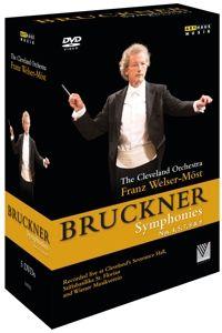 Sinfonien 4,5,7-9, Franz Welser-Möst, The Cleveland Orchestra