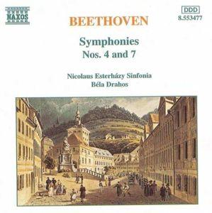 Sinfonien 4+7*Drahos, Drahos, Nicolaus Esterhazy Sinf
