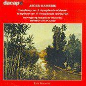 Sinfonien 5+6, Dausgaard, Helsingborg So