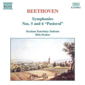 Sinfonien 5+6, Drahos, Nicolaus Esterhazy Sinf.