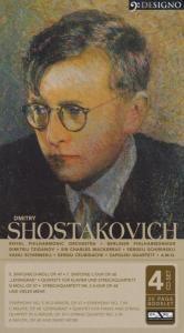 Sinfonien/Festouvertüren (Sschostakowitsch,Dmitry), Rpo, Bp, Mackerras, Celibidache