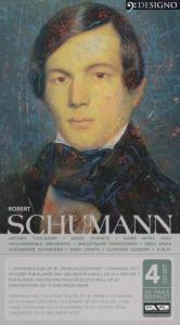 Sinfonien/Konzert Für Klavier (Schumann,Robert), Nbc So, A Toscanini, D. Lipatti