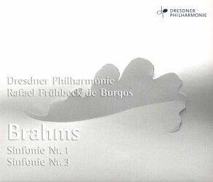 Sinfonien Nr. 1 & 3, Rafael Frühbeck de Burgos, Dp