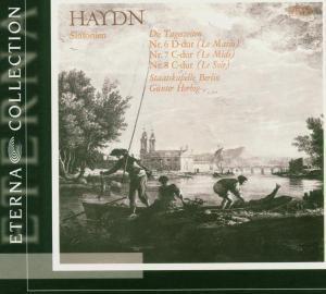 Sinfonien Nr. 6, 7, 8, Günther Herbig, Sb