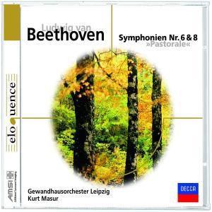 Sinfonien Nr. 6 & 8, Kurt Masur, Gol
