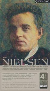 Sinfonien/Ouvertüren (Nielsen,Carl August), Royal Liverpool Po, Bostock