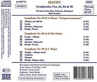 Sinfonien Vol. 13 - Produktdetailbild 1