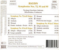 Sinfonien Vol. 15 - Produktdetailbild 1