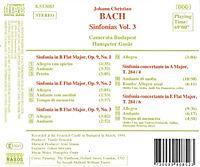 Sinfonien Vol. 3 - Produktdetailbild 1