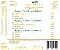 Sinfonien Vol. 7 - Produktdetailbild 1