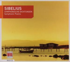 Sinfonische Dichtungen, Sanderling, Bso, Berglund, Rsob