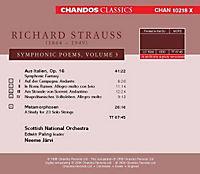 Sinfonische Dichtungen Vol. 3 - Produktdetailbild 1