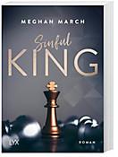 Sinful King, Meghan March