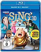 Sing - 3D-Version