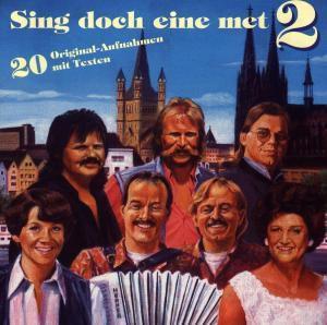 Sing Doch Eine Met 2, Diverse Interpreten