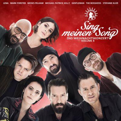 Sing meinen Song - Das Weihnachtskonzert Vol. 4, Various