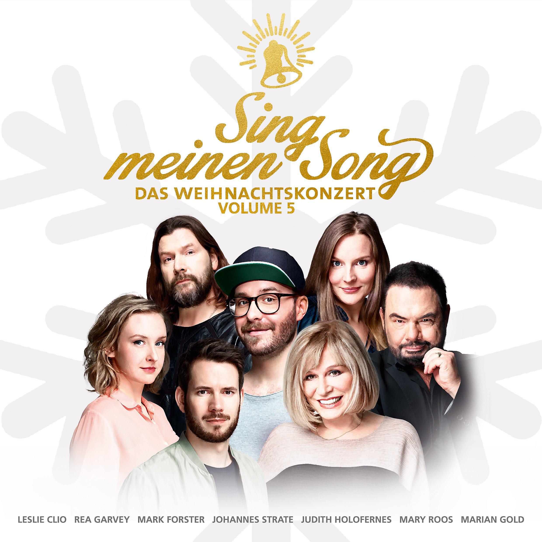 Sing Meinen Song Das Weihnachtskonzert Vol 5 Cd Weltbildde