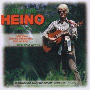 Sing mit Heino - Nr. 2, Heino