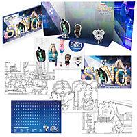 Sing (mit Spiel- & Spass-Überraschung) - Produktdetailbild 1