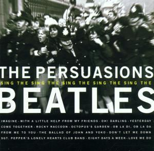 Sing The Beatles, The Persuasions
