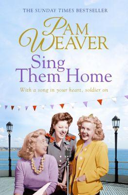 Sing Them Home, Pam Weaver