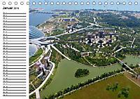 Singapur. Impressionen (Tischkalender 2019 DIN A5 quer) - Produktdetailbild 1