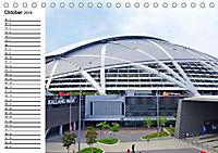 Singapur. Impressionen (Tischkalender 2019 DIN A5 quer) - Produktdetailbild 10