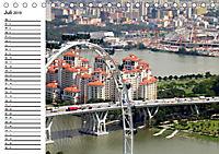 Singapur. Impressionen (Tischkalender 2019 DIN A5 quer) - Produktdetailbild 7