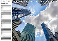 Singapur. Impressionen (Tischkalender 2019 DIN A5 quer) - Produktdetailbild 8