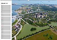Singapur. Impressionen (Wandkalender 2019 DIN A2 quer) - Produktdetailbild 1