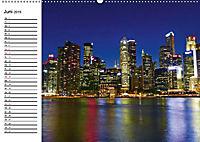 Singapur. Impressionen (Wandkalender 2019 DIN A2 quer) - Produktdetailbild 6