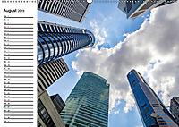 Singapur. Impressionen (Wandkalender 2019 DIN A2 quer) - Produktdetailbild 8