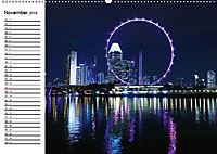 Singapur. Impressionen (Wandkalender 2019 DIN A2 quer) - Produktdetailbild 11