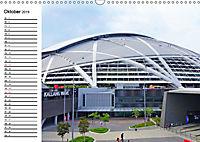 Singapur. Impressionen (Wandkalender 2019 DIN A3 quer) - Produktdetailbild 10