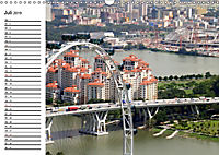 Singapur. Impressionen (Wandkalender 2019 DIN A3 quer) - Produktdetailbild 7