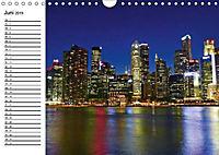 Singapur. Impressionen (Wandkalender 2019 DIN A4 quer) - Produktdetailbild 6