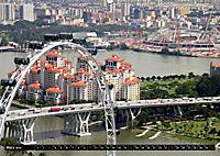 Singapur. Stadt der Superlative (Wandkalender 2019 DIN A2 quer) - Produktdetailbild 3