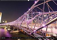 Singapur. Stadt der Superlative (Wandkalender 2019 DIN A2 quer) - Produktdetailbild 6