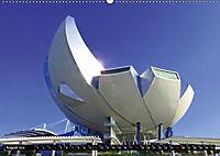 Singapur. Stadt der Superlative (Wandkalender 2019 DIN A2 quer) - Produktdetailbild 8