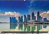 Singapur. Stadt der Superlative (Wandkalender 2019 DIN A2 quer) - Produktdetailbild 7