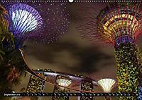 Singapur. Stadt der Superlative (Wandkalender 2019 DIN A2 quer) - Produktdetailbild 9