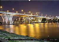 Singapur. Stadt der Superlative (Wandkalender 2019 DIN A2 quer) - Produktdetailbild 12