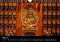 Singapur - verträumte Impressionen (Wandkalender 2019 DIN A4 quer) - Produktdetailbild 3