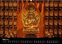 Singapur - verträumte Impressionen (Wandkalender 2019 DIN A2 quer) - Produktdetailbild 3