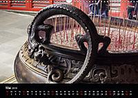 Singapur - verträumte Impressionen (Wandkalender 2019 DIN A3 quer) - Produktdetailbild 5