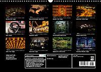 Singapur - verträumte Impressionen (Wandkalender 2019 DIN A3 quer) - Produktdetailbild 13